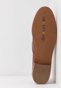 Everybody - Zapatos de vestir - terra - 6