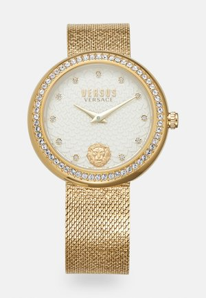 LÉA - Watch - gold-coloured