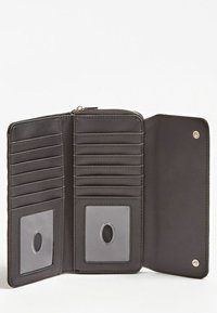 Guess - UPTOWN  - Portefeuille - black - 3