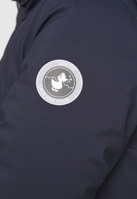 Save the duck - SMEGY - Winter jacket - navy blue - 6
