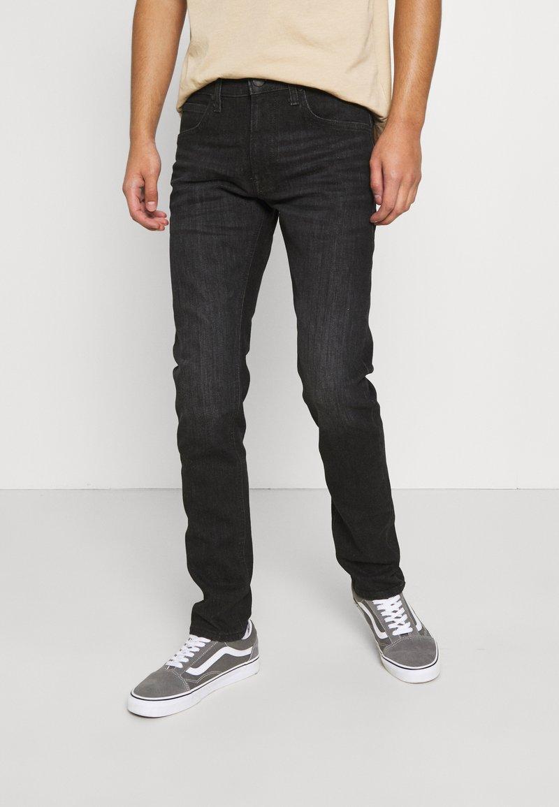 Lee - LUKE - Jeans slim fit - worn magnet