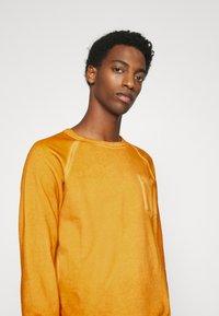 Pier One - Sweatshirt - yellow - 3