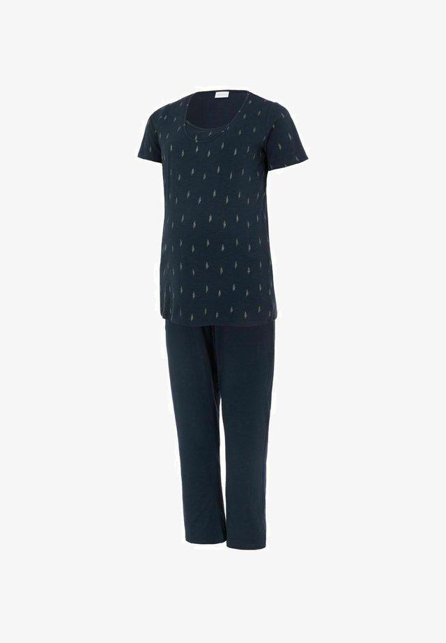 MLBEA - Pyjama - navy blazer