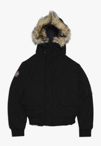 Redskins - KENDO - Winter jacket - black - 0