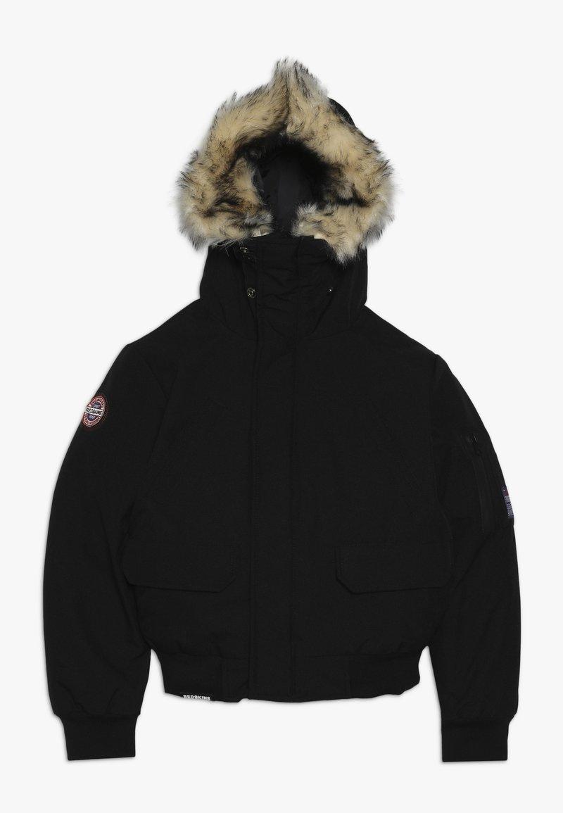 Redskins - KENDO - Winter jacket - black