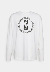 NBA MOVE TO LONG SLEEVE - Long sleeved top - pure