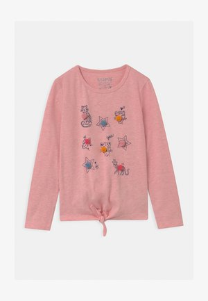 KID - Long sleeved top - old rose