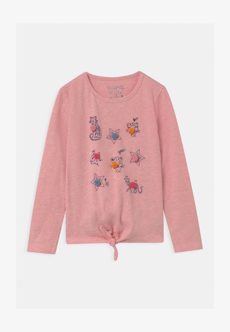 Staccato - KID - Long sleeved top - old rose