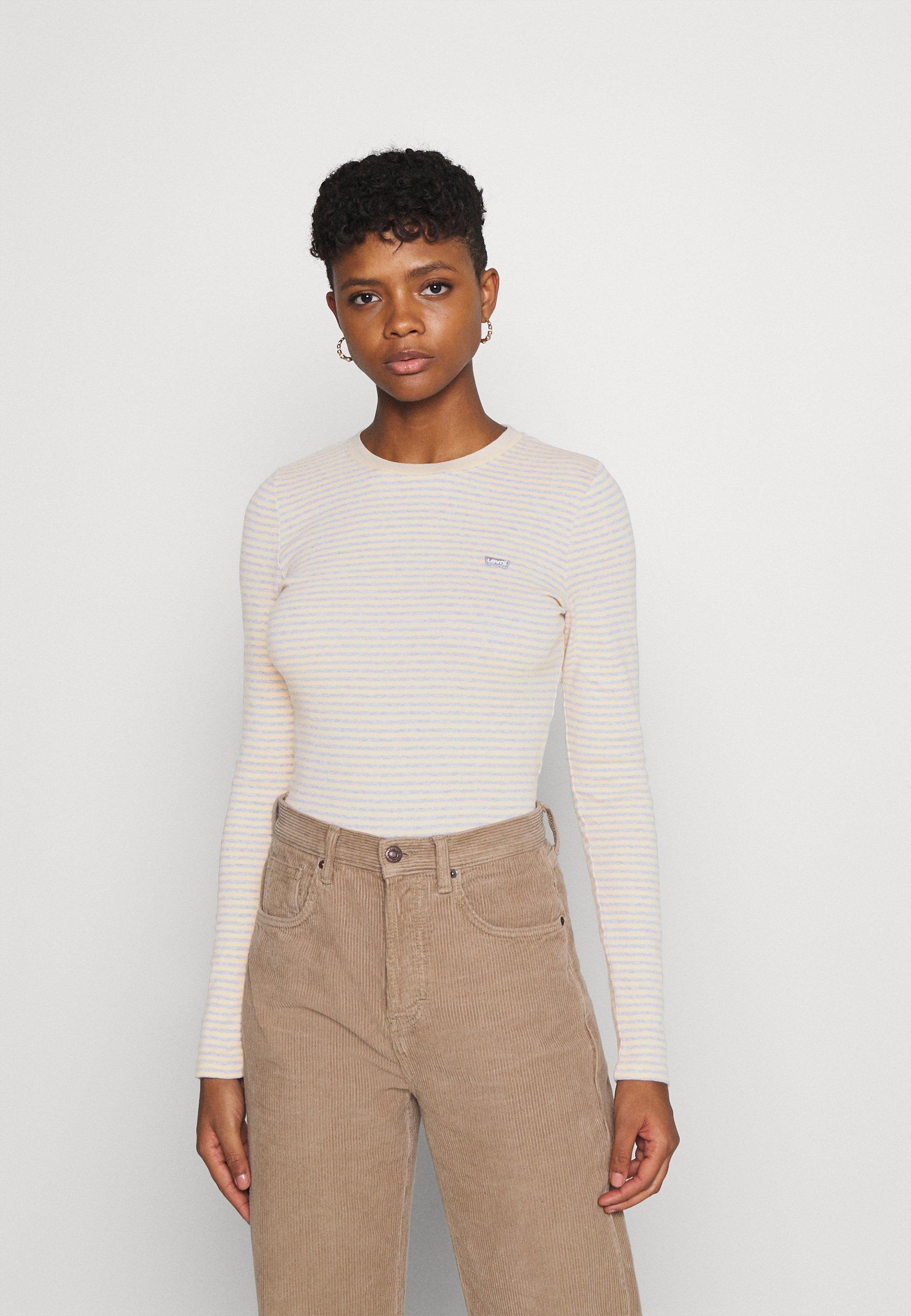 Women BABY TEE - Long sleeved top