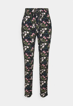 ONLNOVA LIFE PANT TALL - Trousers - blackvenus