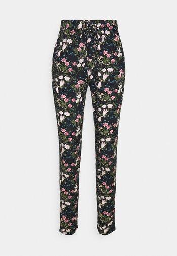 ONLNOVA LIFE PANT TALL - Trousers - blackvenus