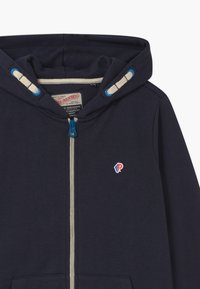 Petrol Industries - Zip-up hoodie - deep navy - 2
