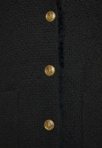 Pinko - LAMPO COAT - Classic coat - black - 2