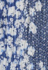 Betty Barclay - Scarf - blau/weiß - 2