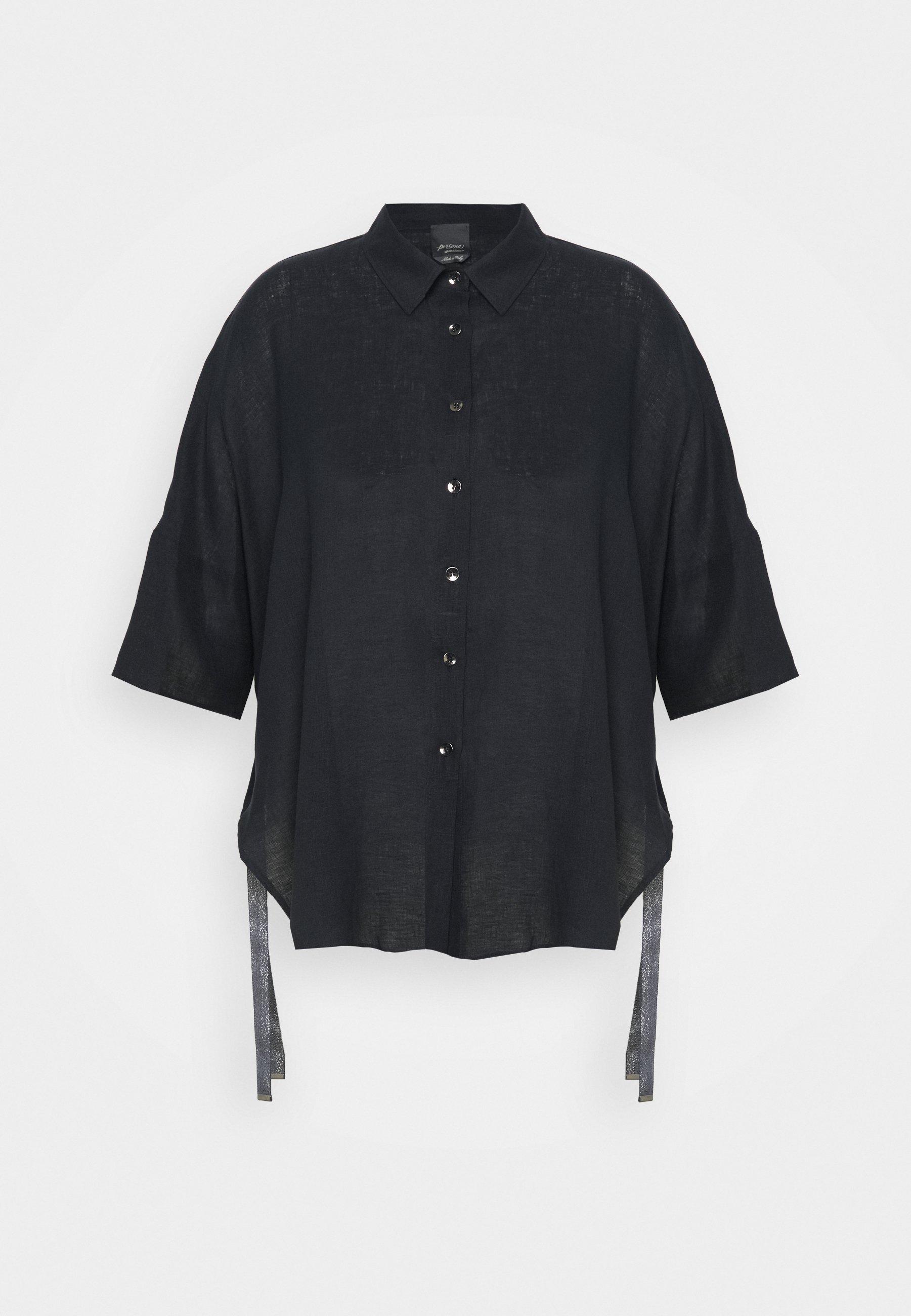 Women FULVO - Button-down blouse