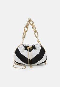 Rosantica - BUBBLE SMALL - Handbag - black - 1