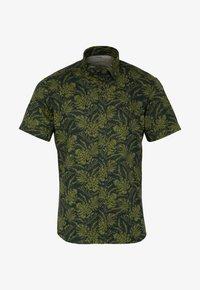 Eterna - Overhemd - grün - 3