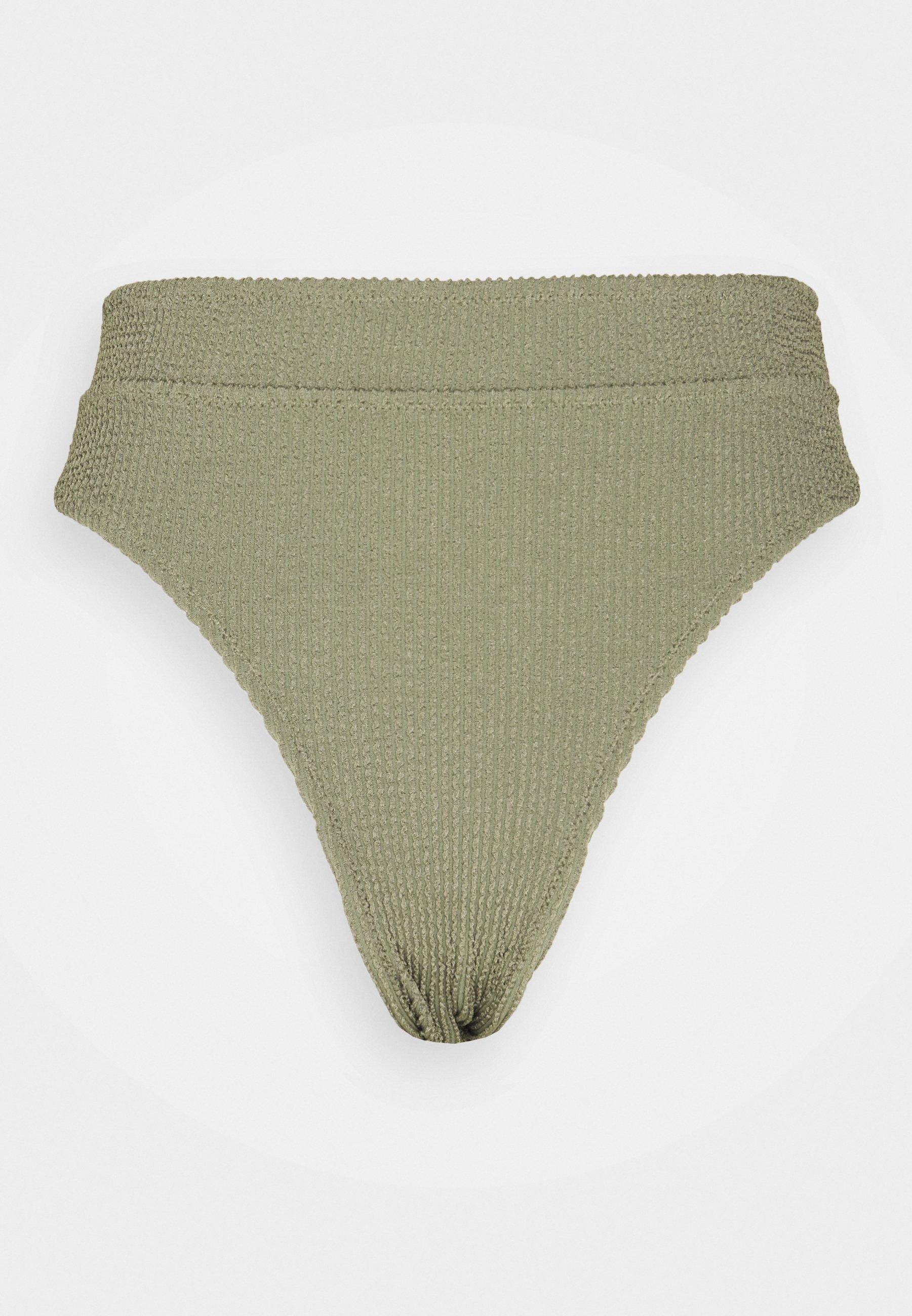 Women HIGH BRIEF - Bikini bottoms
