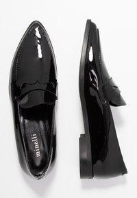 Minelli - Slip-ons - noir - 3