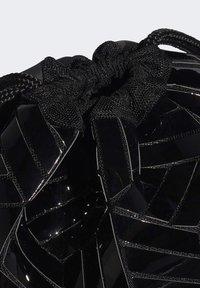 adidas Originals - GYM SACK - Sports bag - black - 2
