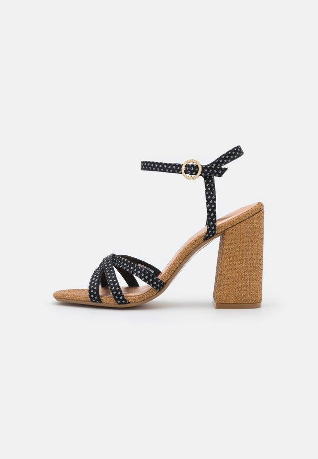 KASIRA - Sandaler - black