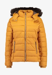 b.young - BOMINA JACKET - Light jacket - golden oak - 4