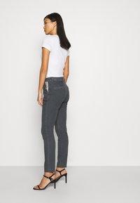 Mos Mosh - BLAKE GALLERY PANT - Slim fit jeans - grey - 4