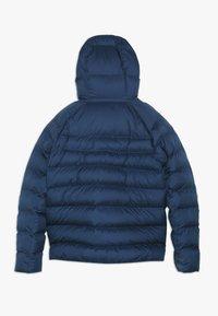 Nike Sportswear - JACKET FILLED - Vinterjakke - midnight navy/white - 1