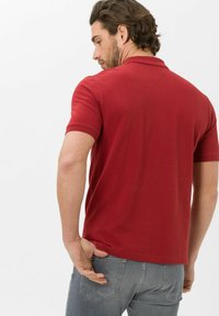 BRAX - STYLE PETE - Polo shirt - cinnamon - 2