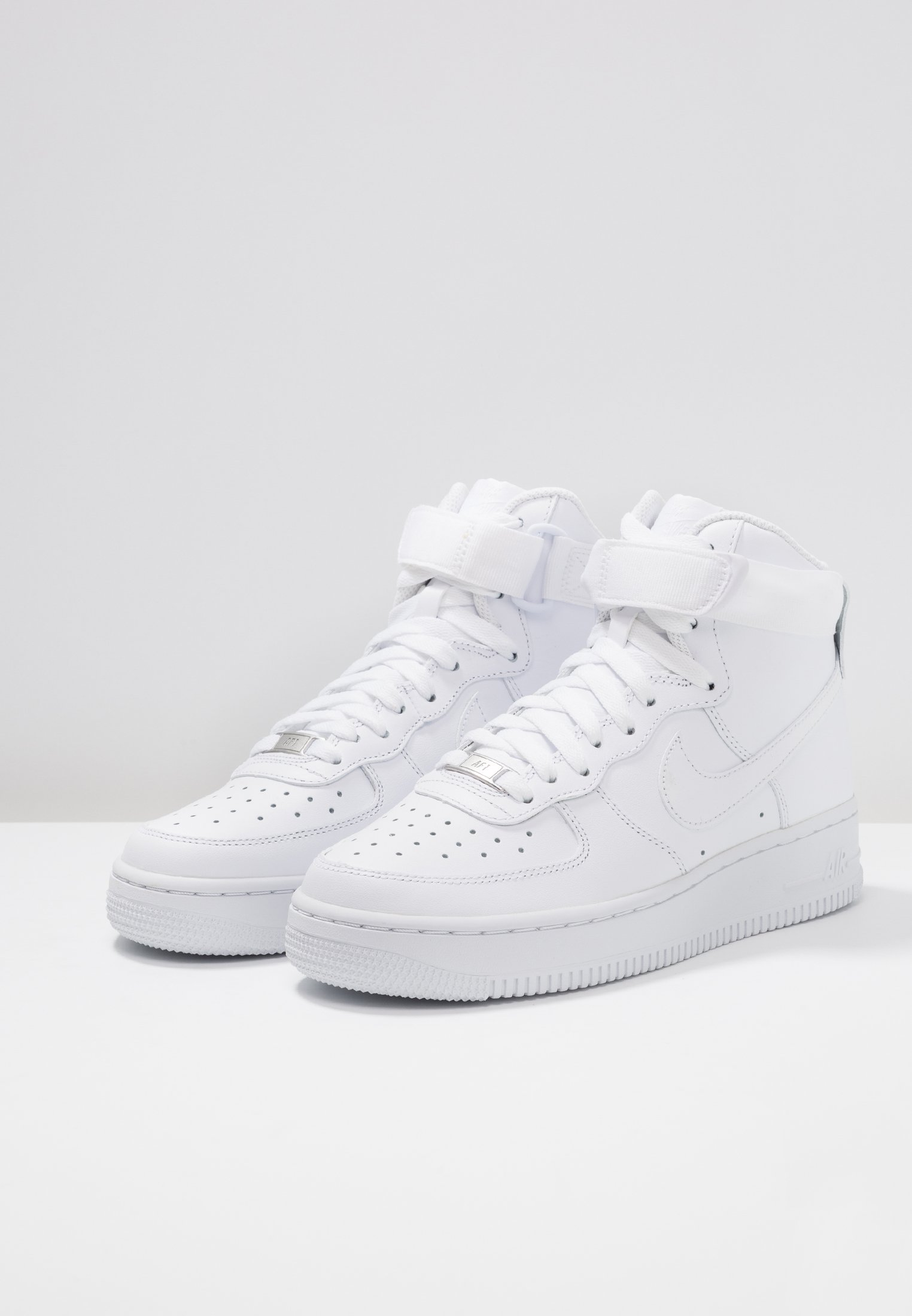 AIR FORCE 1 - Sneakers hoog - white