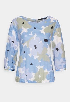 FRESH - Blouse - blue mood