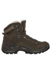 Lowa - RENEGADE LL MID - Hiking shoes - braun - 5