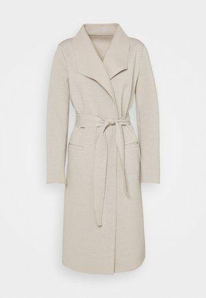 VIJUICE COAT - Classic coat - dove