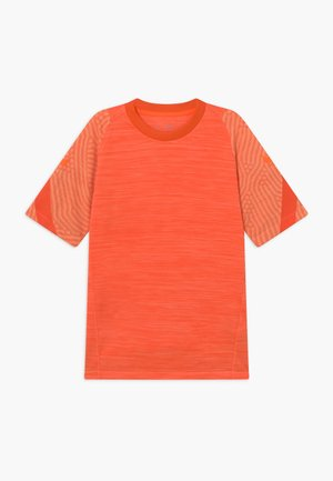 T-shirt imprimé - melon tint/total orange
