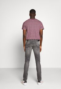 Replay - ANBASS AGED - Jeans Skinny Fit - medium grey - 2