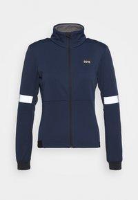 Gore Wear - TEMPEST JACKET WOMENS - Veste coupe-vent - orbit blue - 5