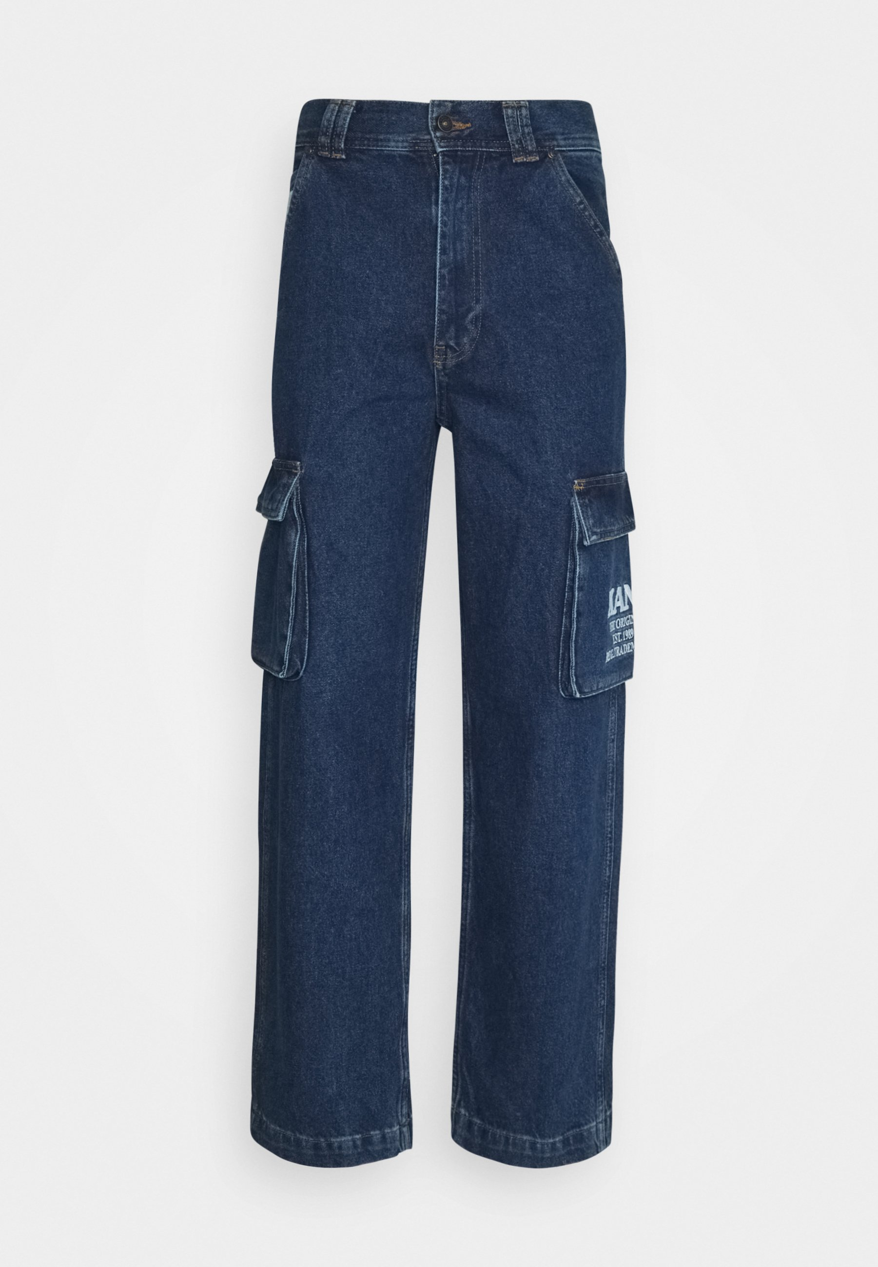 Men BAGGY - Relaxed fit jeans