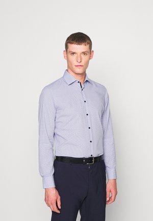 Koszula biznesowa - blau
