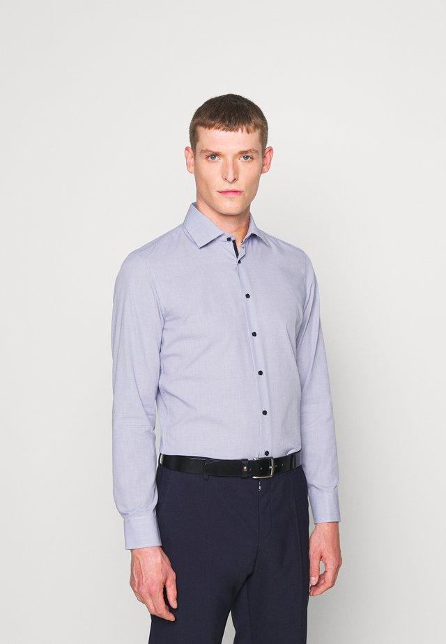 Camicia elegante - blau