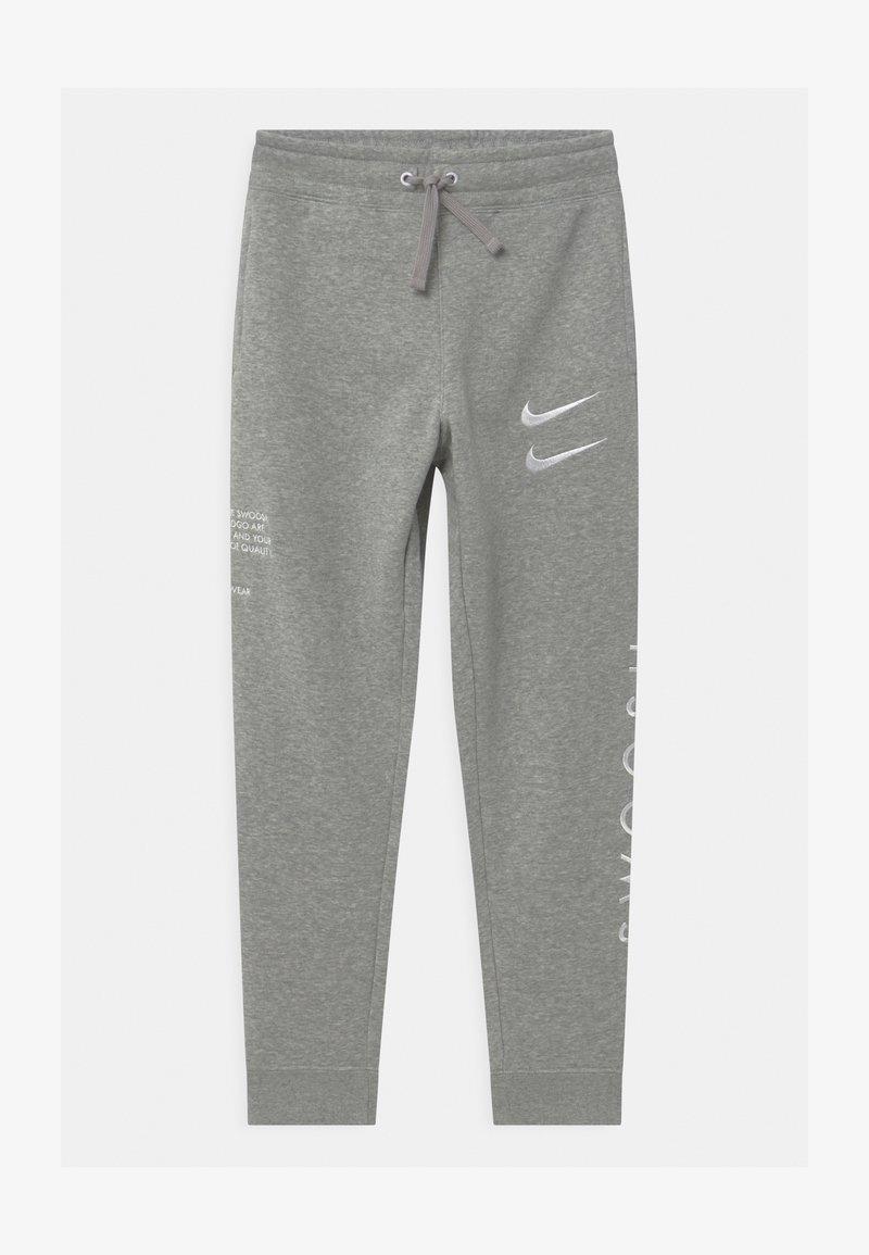 Nike Sportswear - Trainingsbroek - dark grey/white