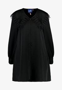 Cras - DIA DRESS - Kjole - black - 4
