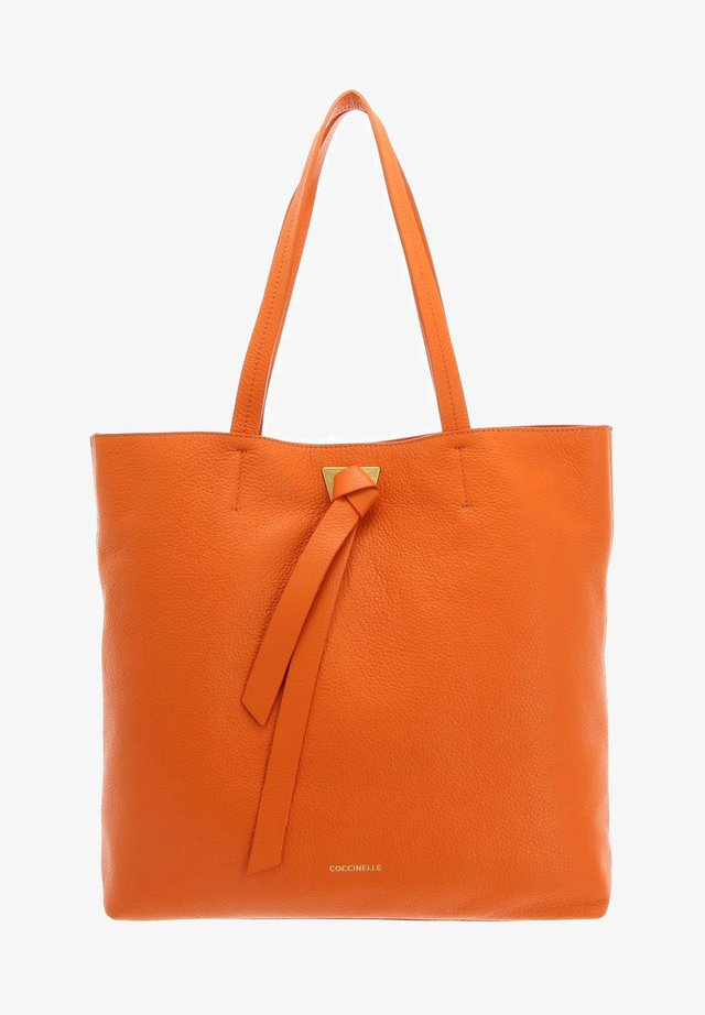 Tote bag - ginger