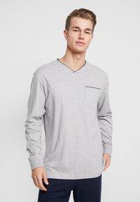 Seidensticker - Pyjama set - gray - 2
