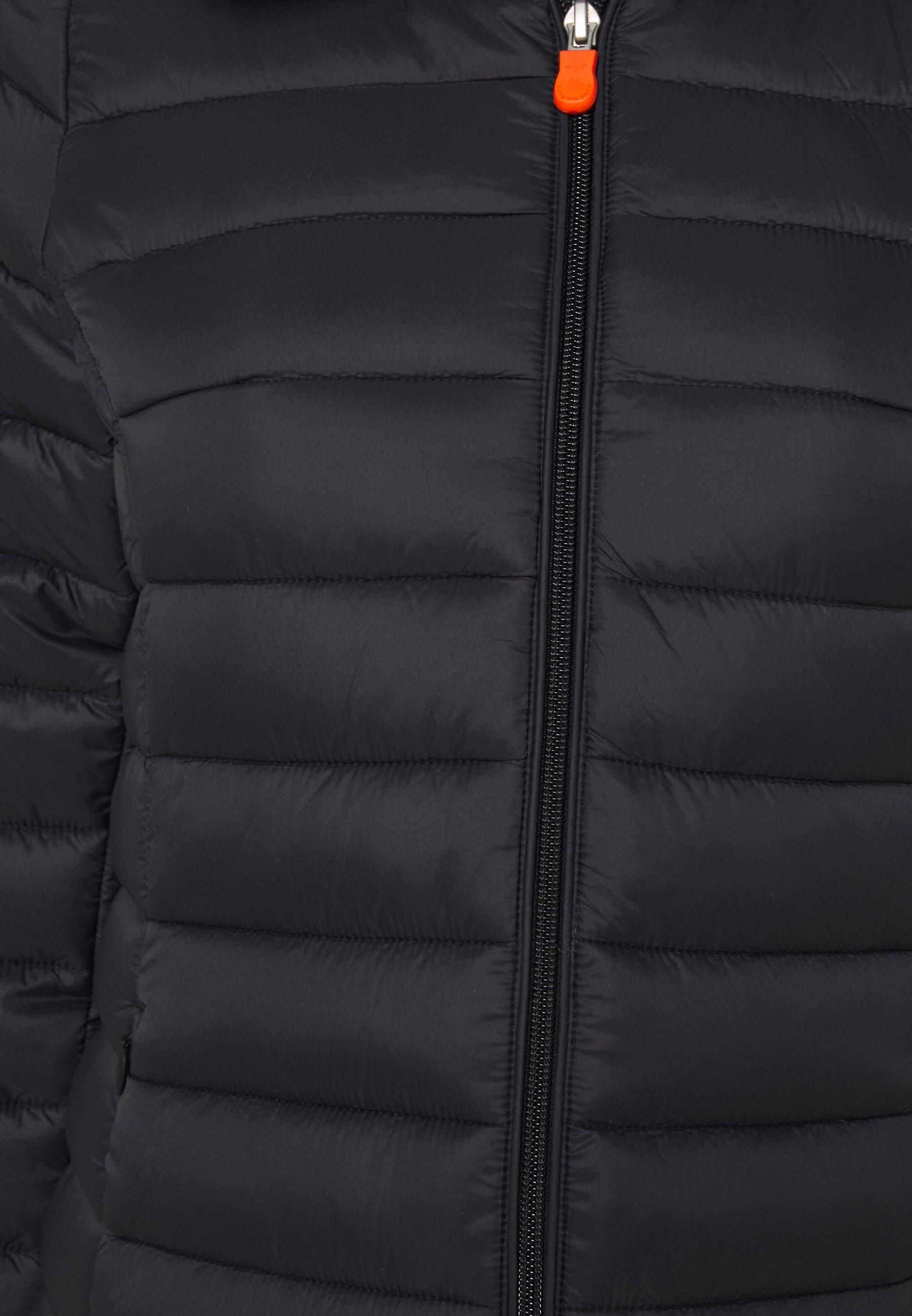 Fast Express Hyper Online Women's Clothing Save the duck GIGAY Winter coat black AGYth8Qs2 GHwEKYNv8