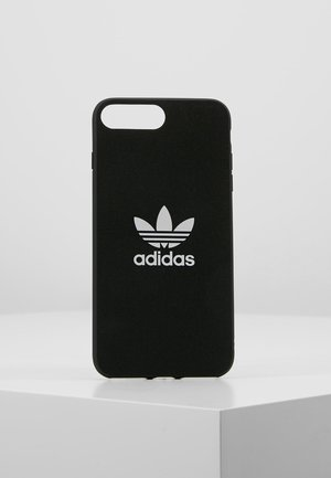 ADICOLOR CASE IPHONE - Etui na telefon - black/ white