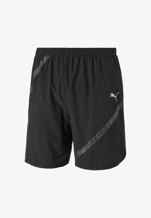 GETFAST VIZ  - Sports shorts - black