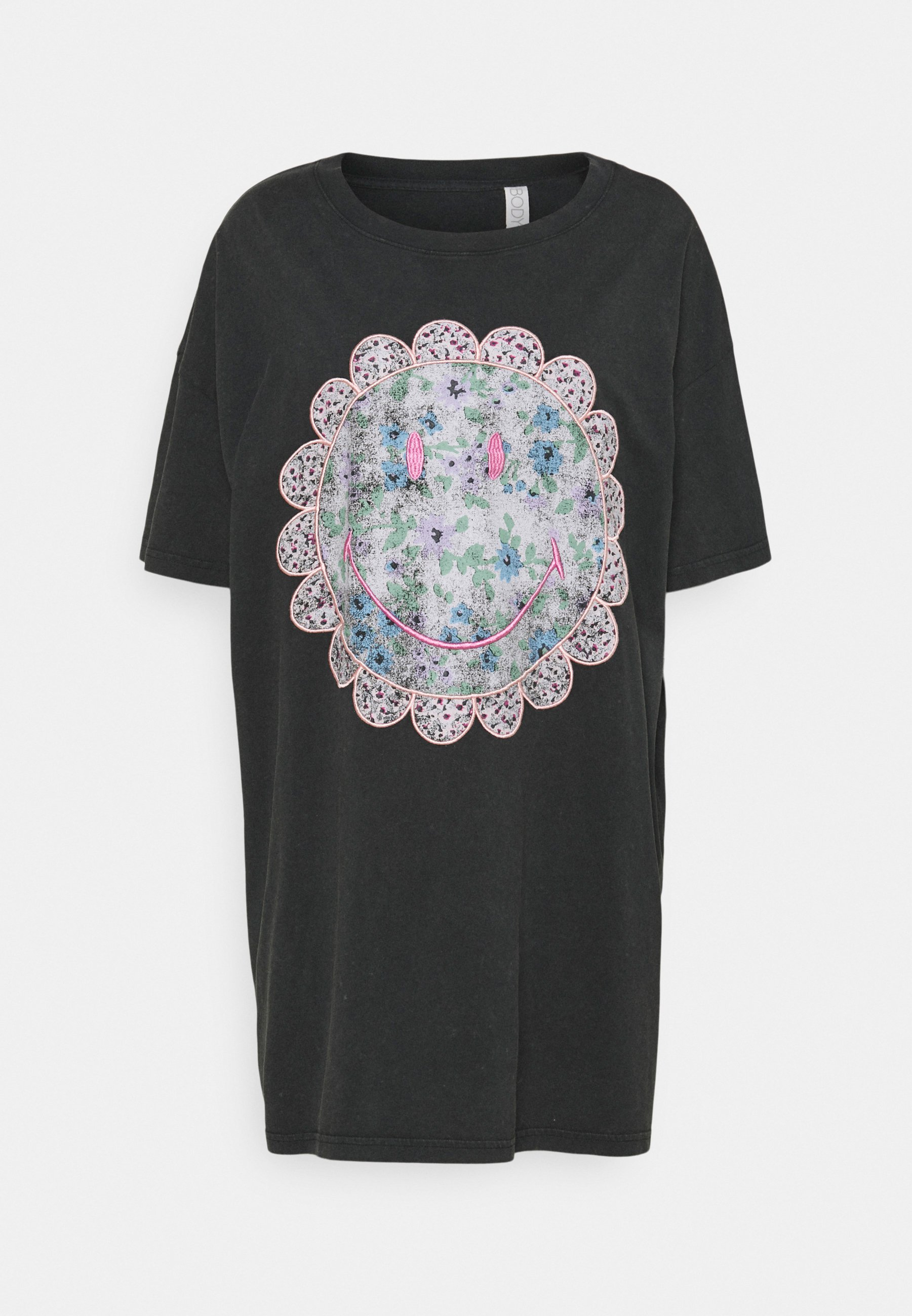 Damen 90'S NIGHTIE - Nachthemd