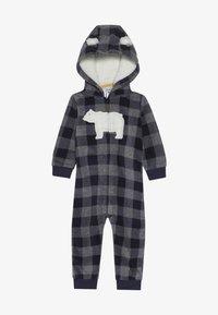 Carter's - BOY BABY - Dupačky na spaní - blue - 3
