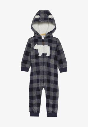 BOY BABY - Sleep suit - blue