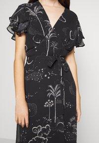 Lily & Lionel - DREW DRESS - Denní šaty - mystic palm - 4